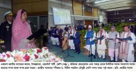 Oath Taking Ceremony of 11th Parliament as MP