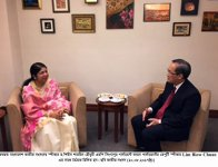 Hon'ble Speaker Visited Singapur on 06-11 August 2017